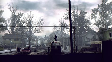 Dead Light by Deadlight Review Undead Flashback Polygon