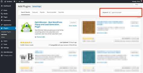 wordpress members only section related keywords suggestions for install wordpress plugins