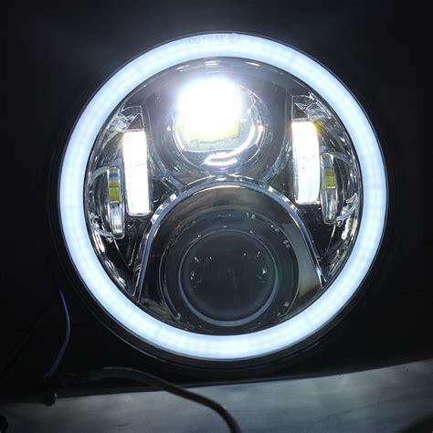 Motorrad Scheinwerfer Led Ring by Kaufen Gro 223 Handel Honda Motorrad Scheinwerfer Aus