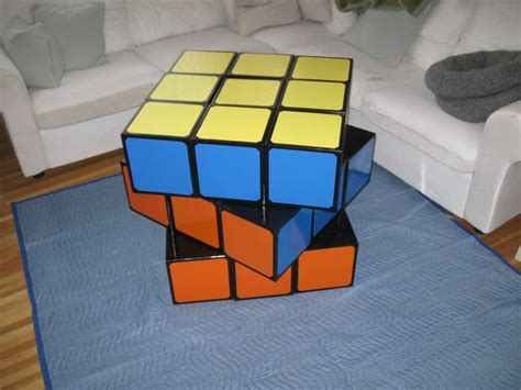rubix cube coffee table 301 moved permanently