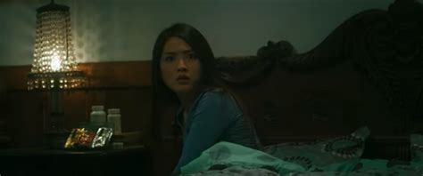 film horor bayi ajaib natasha wilona diteror hantu nenek dalam lemari di teaser
