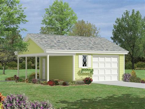Just Garage Plans by Plan 10 036 Just Garage Plans