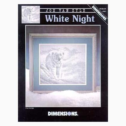 Solde Cuisine 2057 by White De Dimensions Grilles Point De Croix