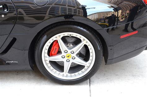 rubber sts malta installation of 2010 599 gtb fiorano brakes