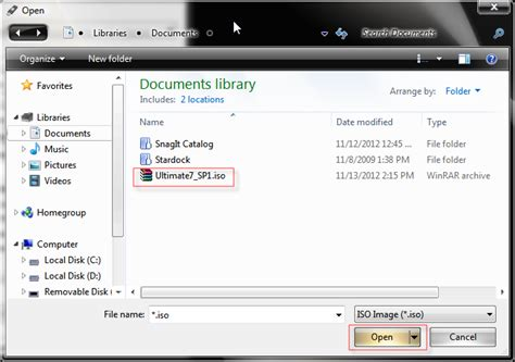 Membuat Usb Flashdisk Menjadi Bootable Windows 7 | cara install windows 7 dengan flashdisk tempat download