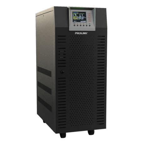 Prolink Ups Pro 1201sfcu Diskon prolink pro73330s si 30kva 3 phase