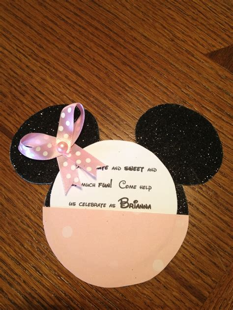222 best images about rat 222 best images about minnie mouse invitation cards on