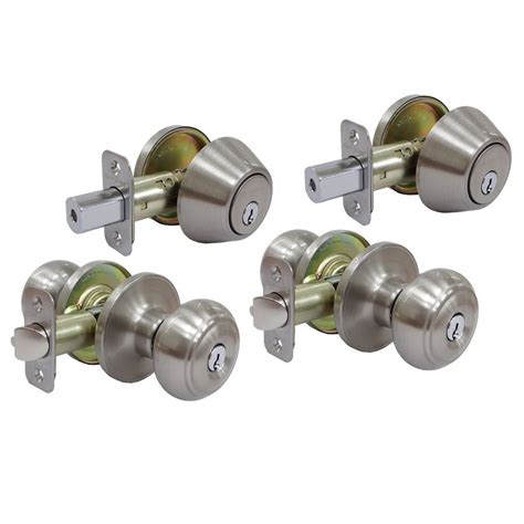 Gate House Door Knobs by Gatehouse Bgx2w1d Hartford Residential Keyed