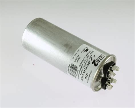 45uf run capacitor 29rcjsd450qhcm9 mars capacitor 45uf 440v application motor run 2020063531