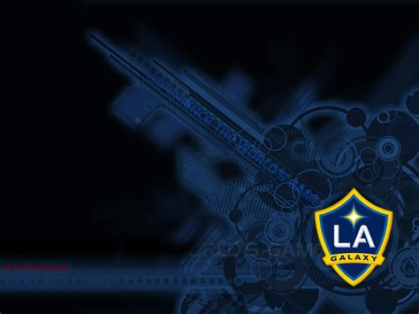 wallpaper la galaxy los angeles galaxy background full hd pictures