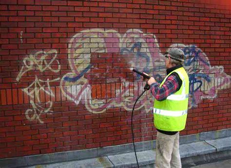 city graffiti removal asheville s 1 2 3 graffiti free program runs through sept