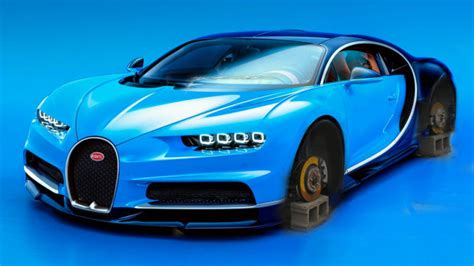 how much is a bugatti veyron 16 4 the bugatti chiron looks much better than the veyron is
