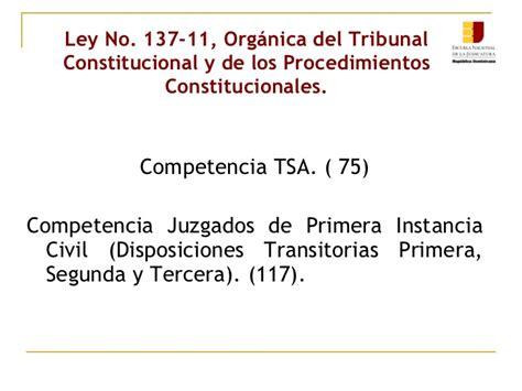 ley no 133 11 orgnica del ministerio pblico enj 400 las medidas cautelares