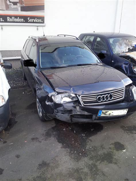 Ersatzteile Audi A6 4b by Schlachte Audi A6 4b 2 8l Avant Lz4v Aqd Schalter