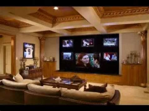 basement ideas with entertainment area home design and interior amazing basement entertainment room decorations ideas