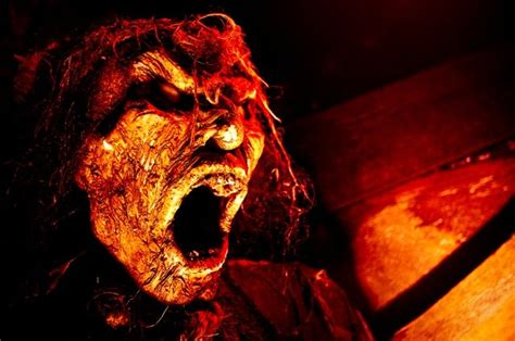 haunted houses in new mexico haunted attractions the queen of scream
