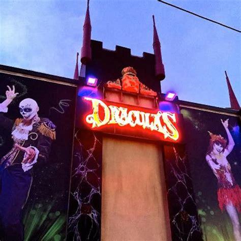 dracula s theatre picture of dracula s cabaret restaurant