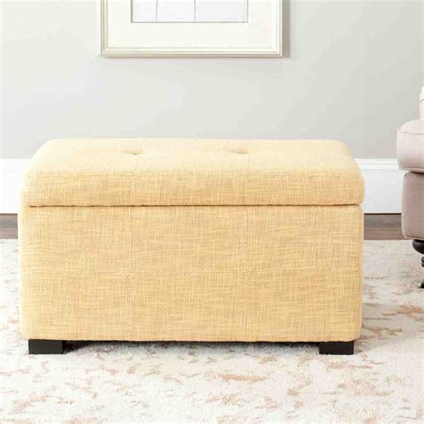 cream leather storage bench cream leather storage bench home furniture design