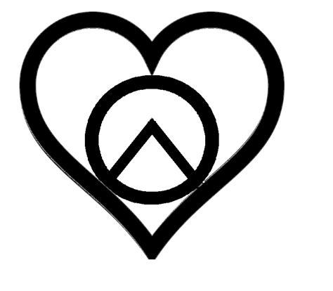 imagenes de corazones simples corazon para colorear 3 fortin identirio