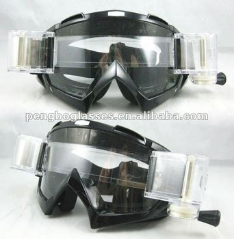 tear goggles motocross tear motocross goggle with rolling system buy tear