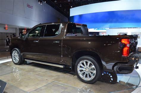 Vs Silverado by Chevrolet Silverado Gmc Vs Autoweek Nl
