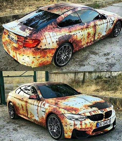 cool wrapped cars instagram analytics bmw cars and bmw m4
