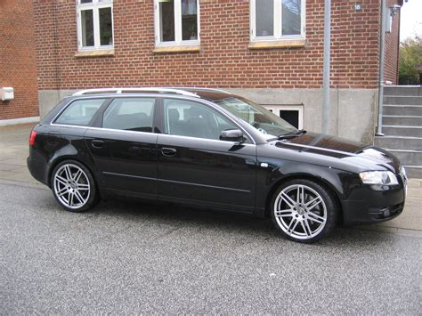 Audi A4 Avant 2006 2006 audi a4 avant pictures cargurus