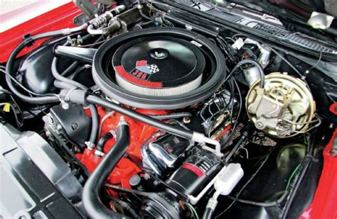 1970 Chevelle Ss Engines by Gold Class 1970 Ss396 Chevelle Has Magic That Still Lives
