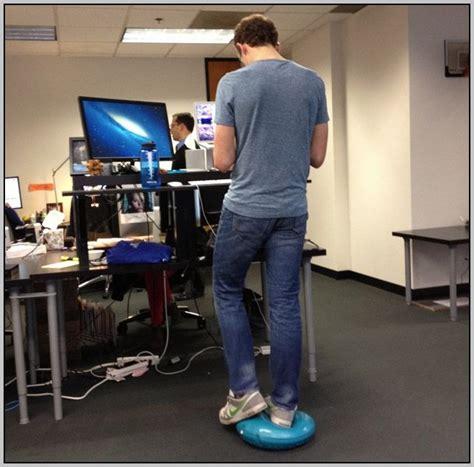 foot elevation under desk under desk foot exerciser desk home design ideas