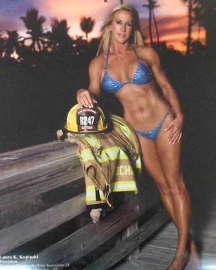 tattoo girl calendar firefighters google search firefighters pinterest