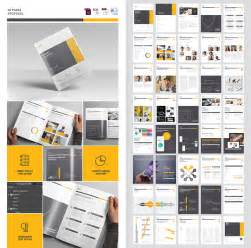 Design Project Template by 15 Best Business Templates For New Client Projects