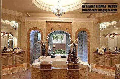 luxury master bathroom designs top 10 royal bathroom designs with luxurious accessories