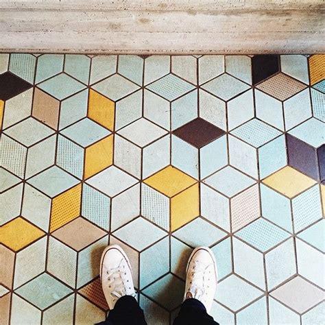 pattern block tiles tumbling blocks in bk tiles for bathrooms design and coffee