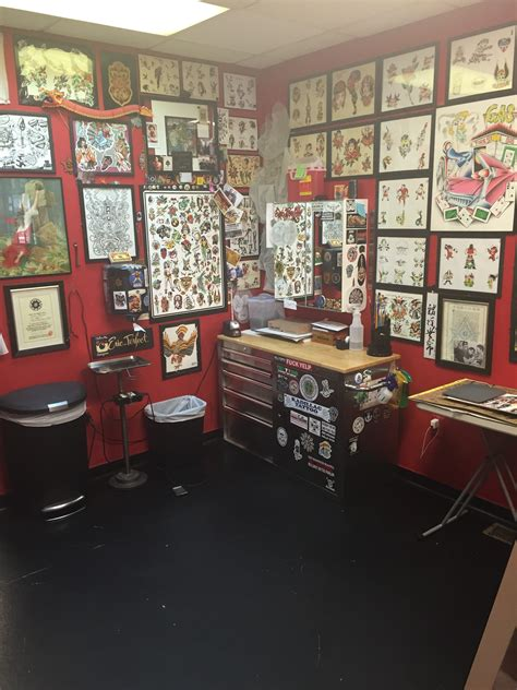 kadillac tattoo borrower spotlight kadillac northeastern