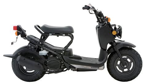 honda rugged scooter maticmod honda scooters