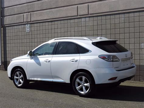 is lexus rx 350 all wheel drive used 2010 lexus rx 350 at auto house usa saugus