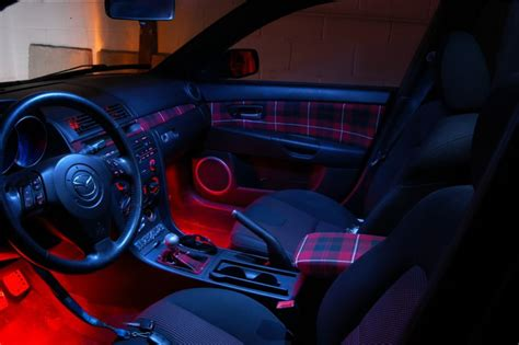 Auto Interior Lighting by Cool Car Interior Lights To Images Y0p With Cool