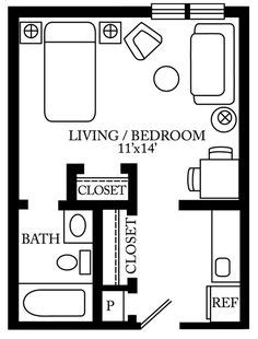 casita floor plan mama lin pinterest pinterest the world s catalog of ideas