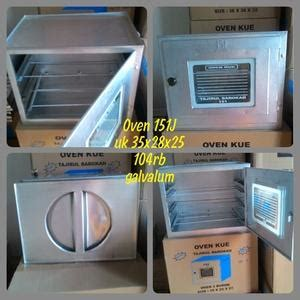 Termometer Oven Tangkring harga oven kue bima oven tangkring pricenia