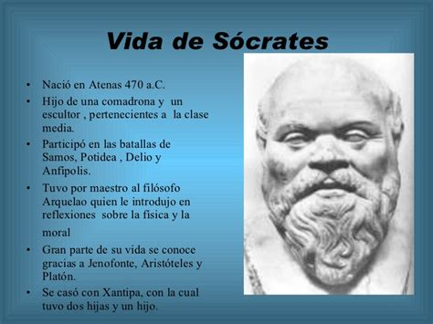 biografia socrates resumen presentaci 243 n socrates power point final