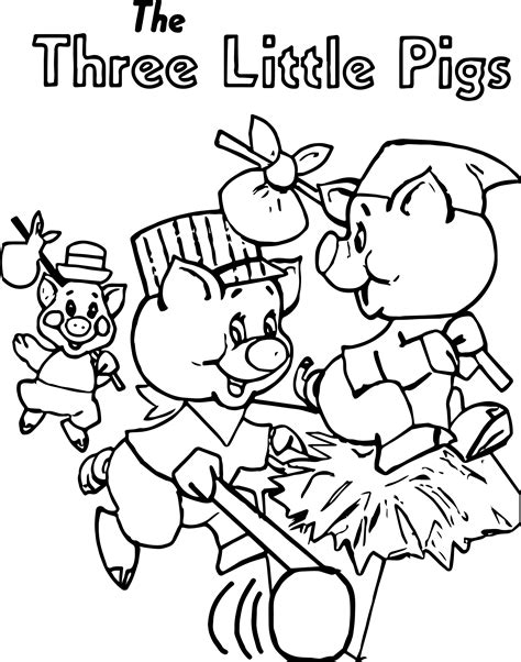 three ninja pigs coloring page three ninja pigs coloring page coloring page