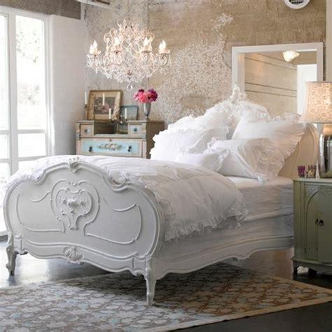 banc pour chambre à coucher les meubles shabby chic en 40 images d int 233 rieur