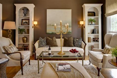 mccroskey interiors traditional family room kansas