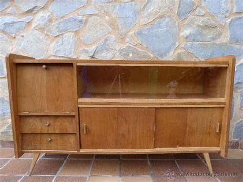 aparador vintage segunda mano aparador estilo n 243 rdico a 241 os 50 comprar muebles vintage