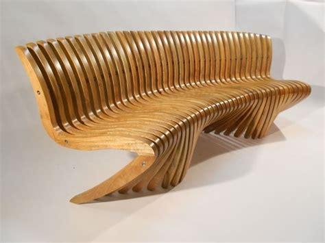 panchine legno curvatura legno legno come si esegue la curvatura