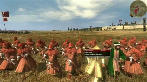 Ottoman Empire Wars Empire Total War Hd Commentary Battle Ottoman Vs Anti Artillery Tips Max Settings