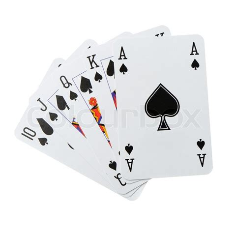 Picture Of Cards