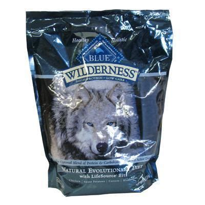 high protein puppy food blue wilderness 5 lb high protein low carb food for dogs food at arcata pet supplies