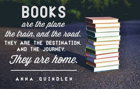 journey of books inspirational reading quotes children quote