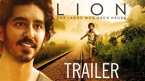 lion film com lion trailer deutsch german fsk 6 youtube